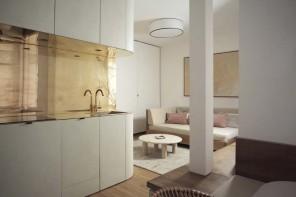 Come arredare una casa buia, idee e consigli per sfruttare al meglio la luce
