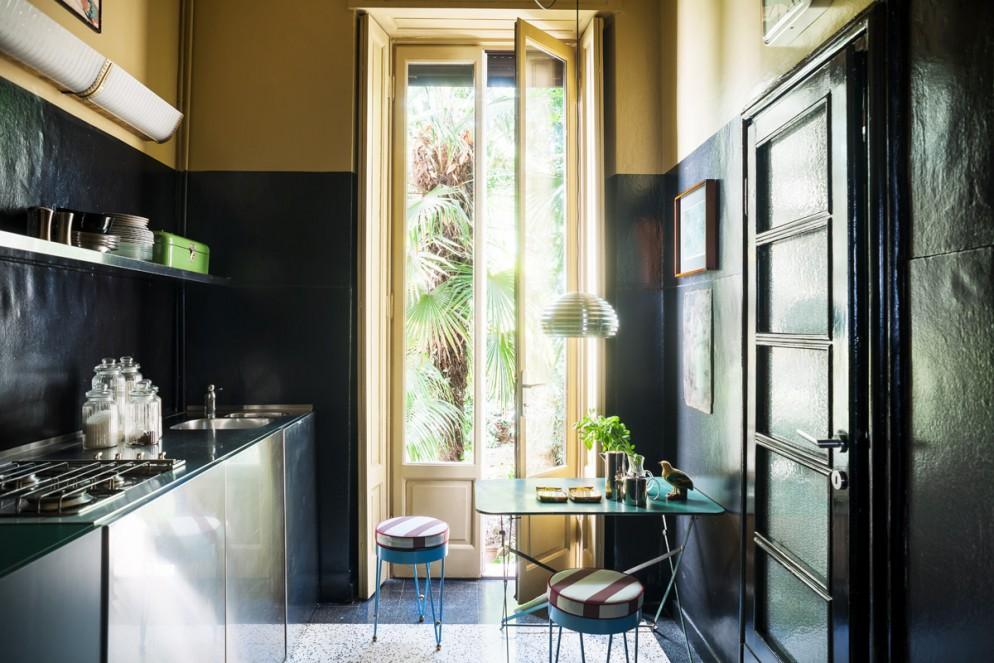 cucine-moderne-senza-pensili-a-casa-di-emiliano-salci-living-corriere
