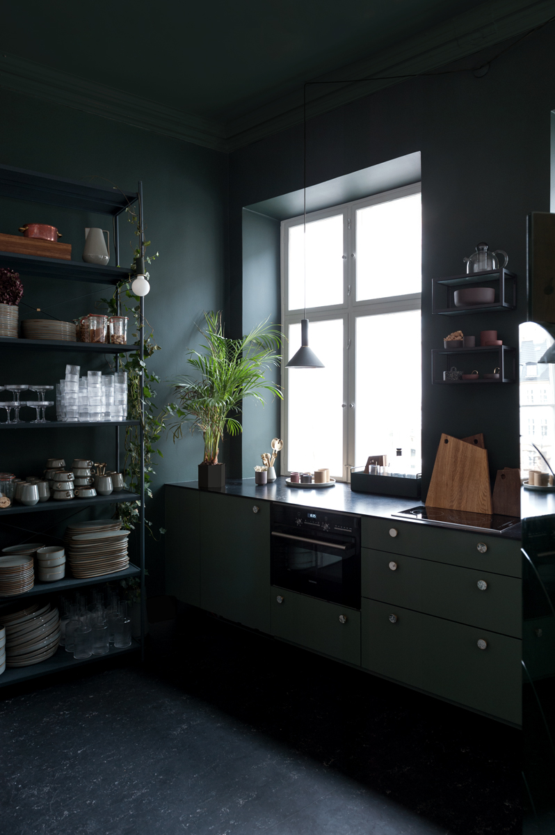 cucine-moderne-senza-pensili-casa-copenhagen-living-corriere