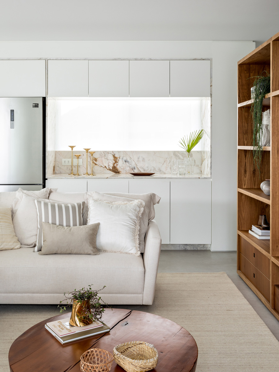 Dividere Un Open Space 20 Idee Con Cucina E Soggiorno Foto 1 Livingcorriere