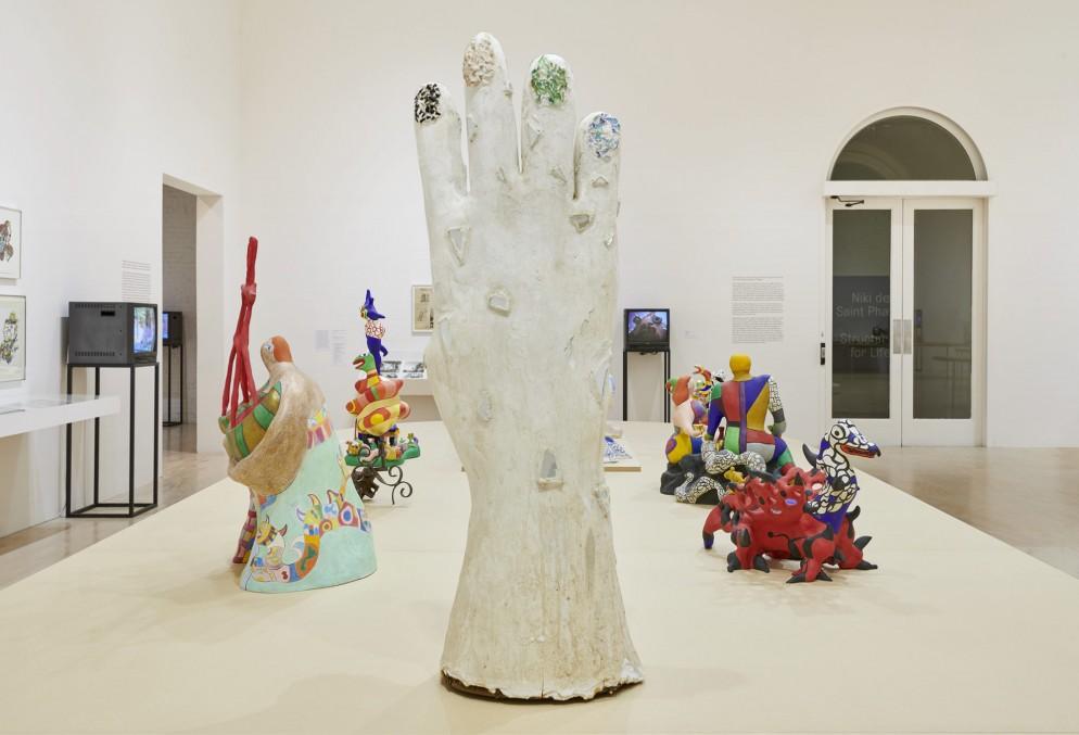 01 Niki_de_Saint_Phalle MoMA