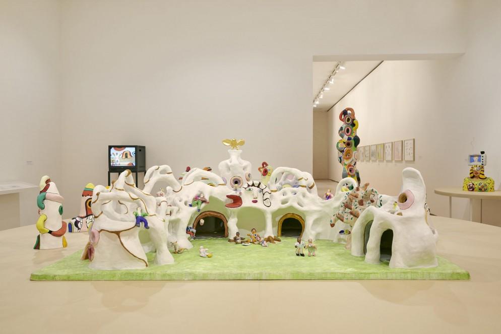 02 Niki_de_Saint_Phalle MoMA