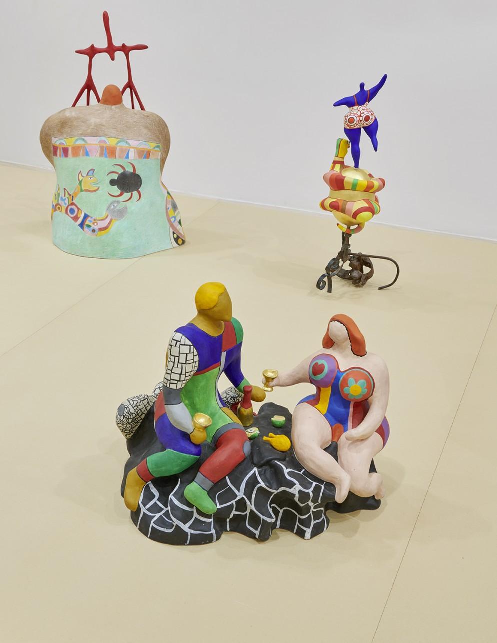 07 Niki_de_Saint_Phalle MoMA