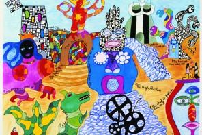 Il MoMA celebra Niki de Saint Phalle, l'artista visionaria del Giardino dei Tarocchi