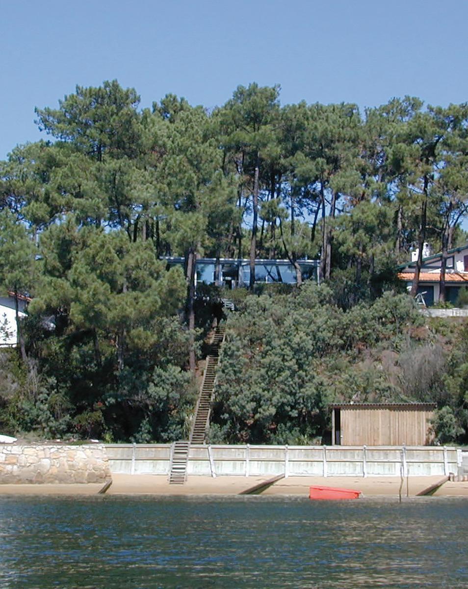 Cap Ferret House 1