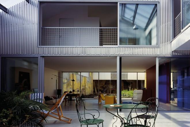 House in Bordeaux 2