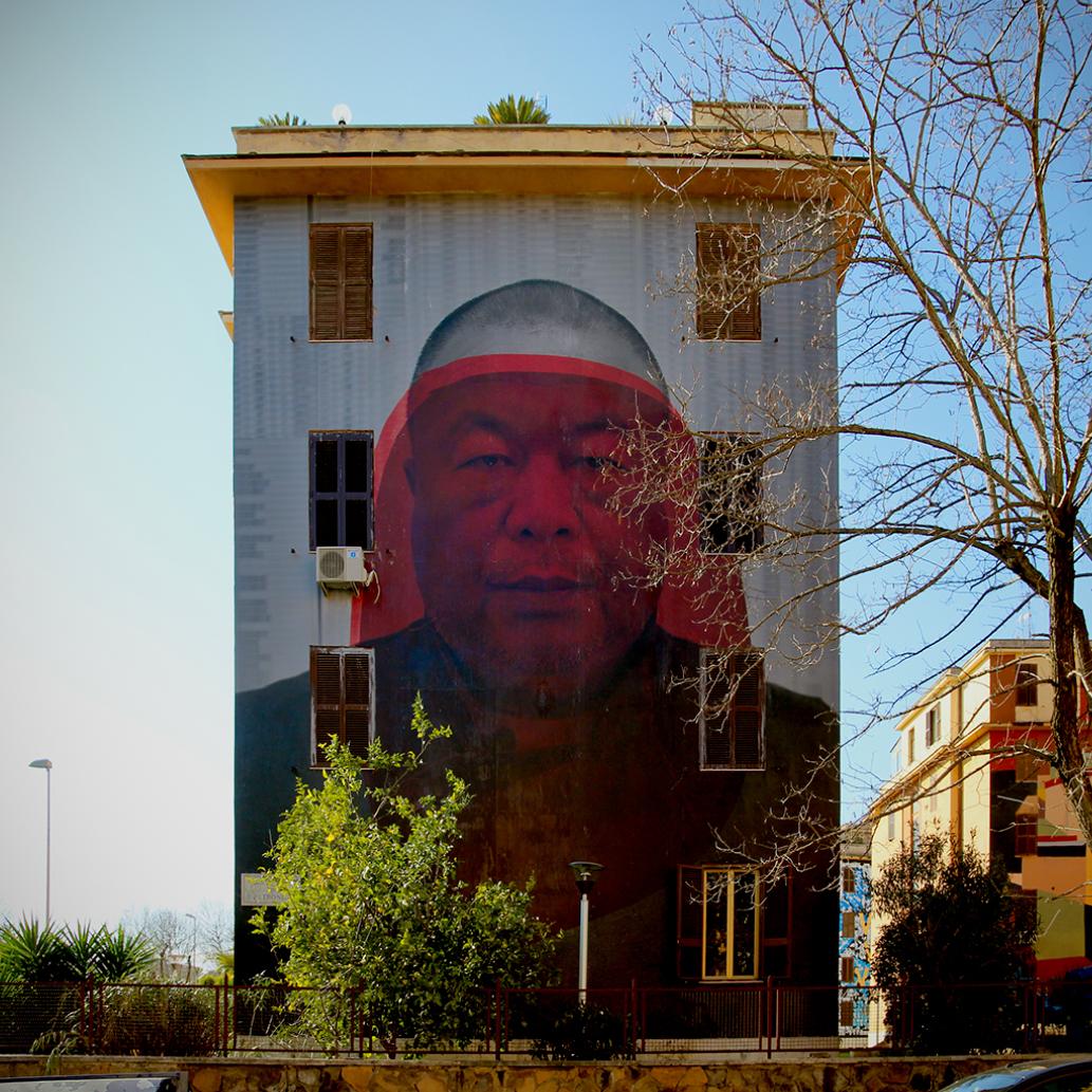 Street art a Roma: i murales da non perdere