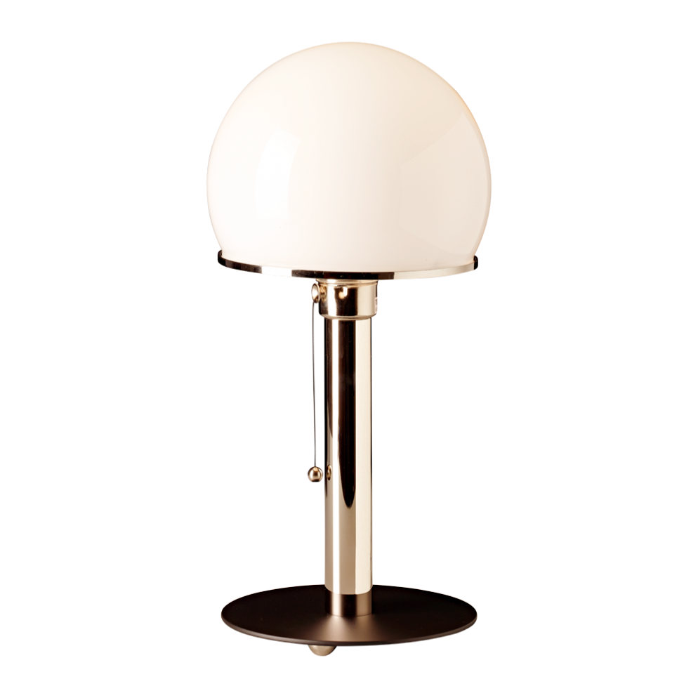 bauhaus-design-lampada