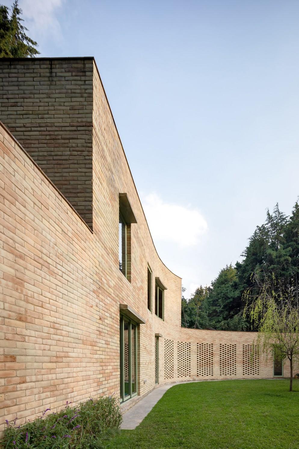 arredare-casa-mattoni-a-vista-progetto-architetti-Lanza-Atelier11