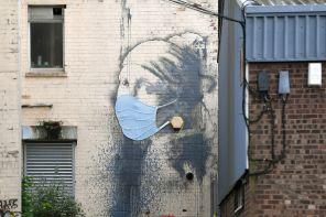 Banksy, 13 opere importanti per capire la sua arte