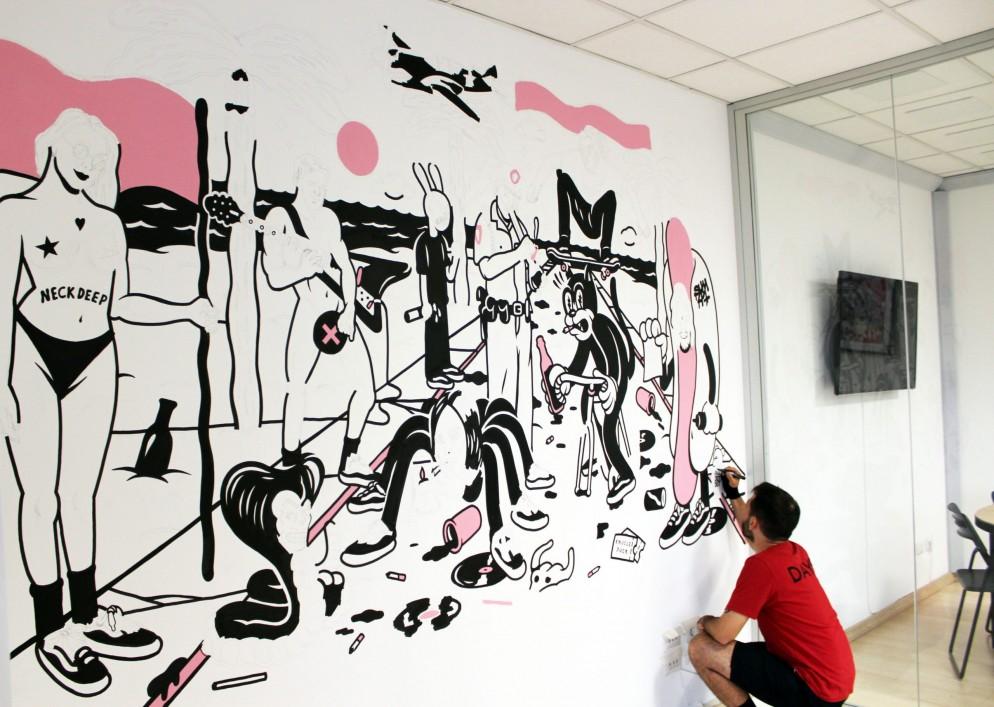 murales pareti casa (10)