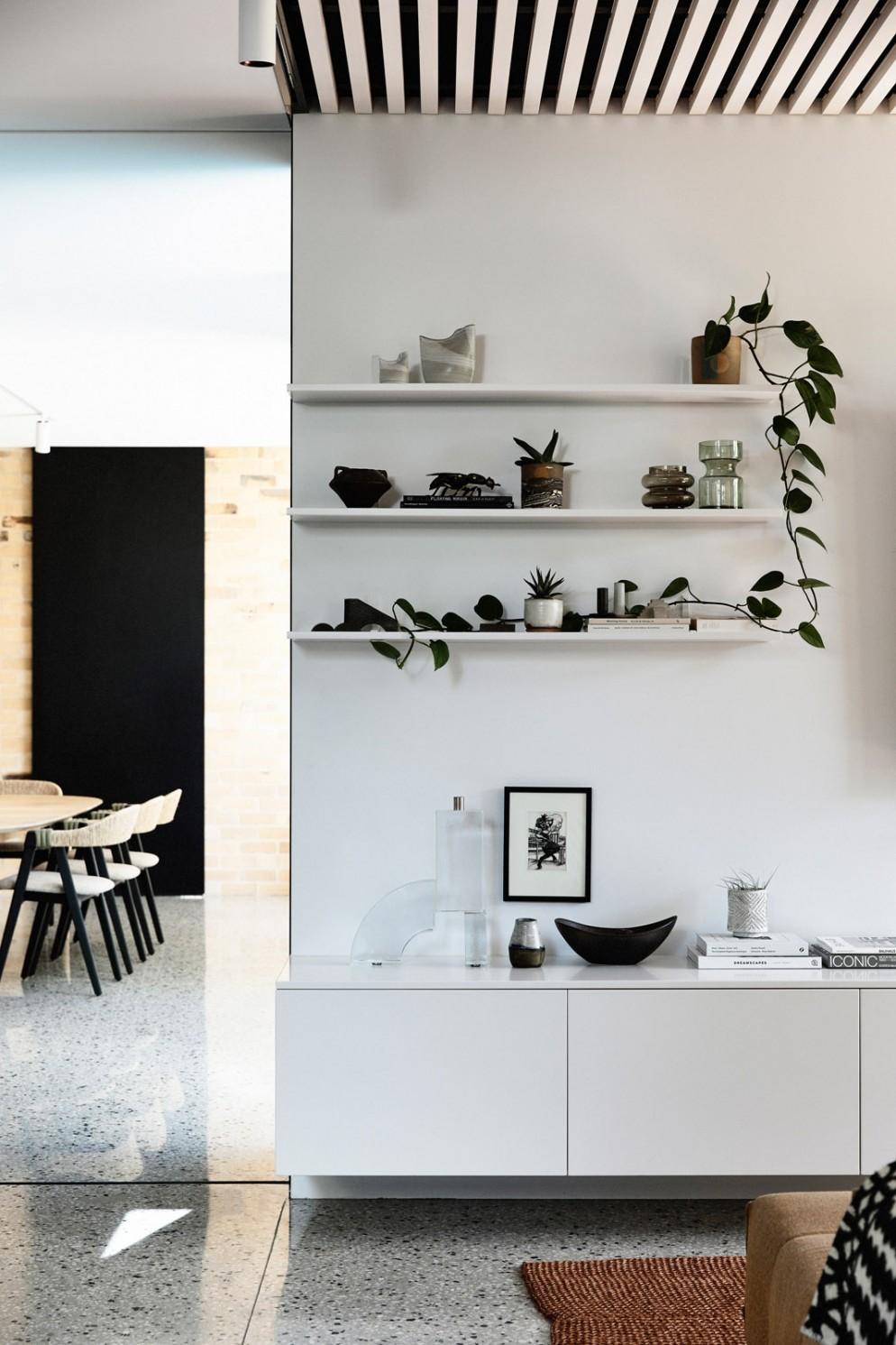 piante soggiorno moderno (2)