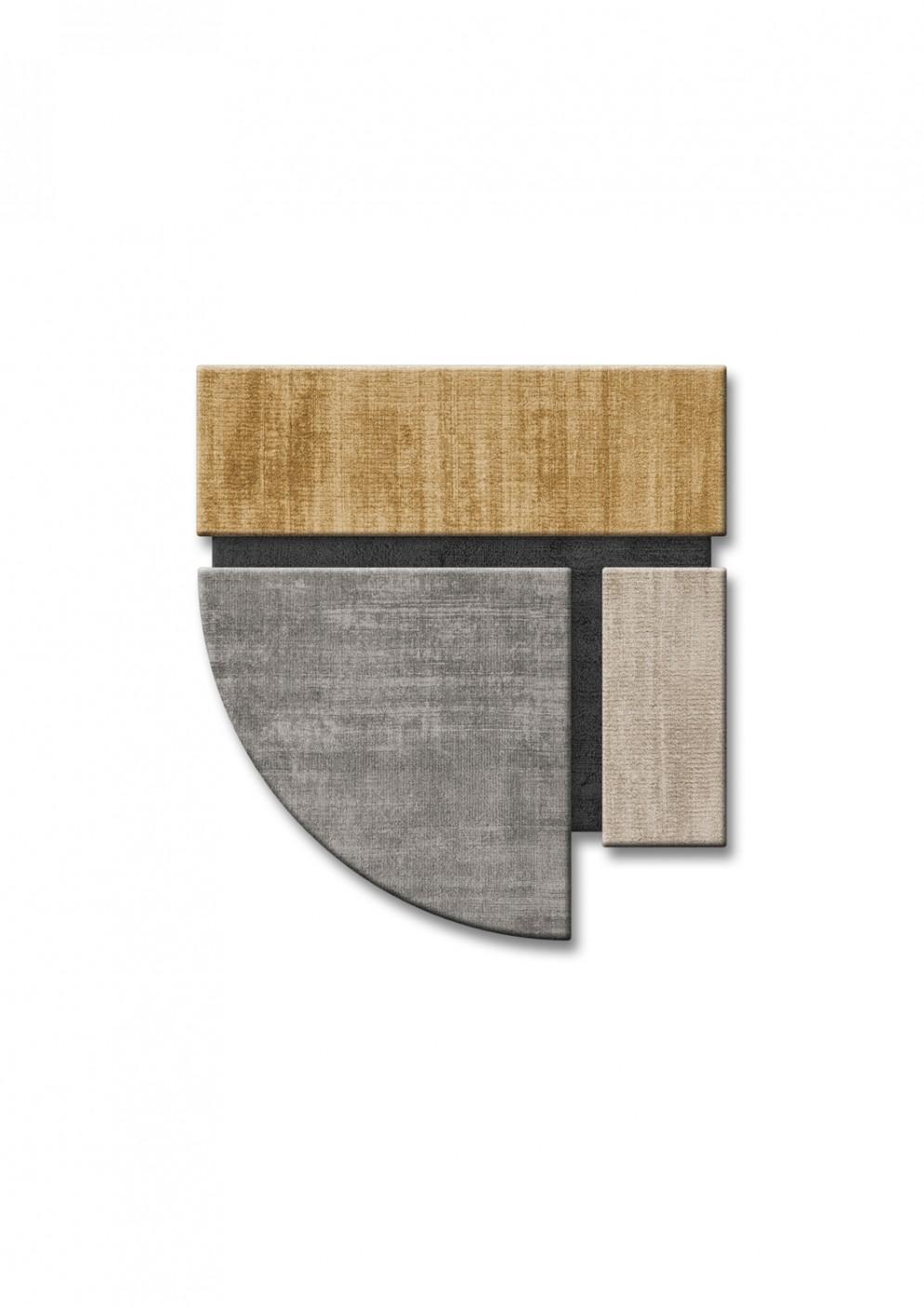 tappeti-moderni-forme-strane-Dainelli Studio_ Sirecom collection 2020_Islands (9)-living-corriere