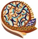 tappeti-moderni-forme-strane-VictorCadenePinton_opulence_BD-living-corriere