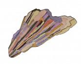 tappeti-moderni-forme-strane-cc-tapis_Super Rock HOT by Bethan Laura Wood-living-corriere