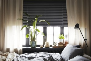 Tende IKEA 2021: quattro modelli adatti ad ogni stanza
