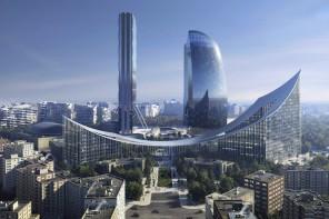 Milano, grattacieli e mega torri: ecco come sta cambiando lo skyline