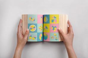 Colori al neon e pastello in due mini-guide per grafici e designer
