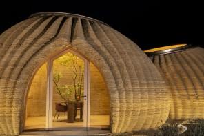 Stampata in 3D con la terra: perché Tecla è la casa che può cambiare il mondo