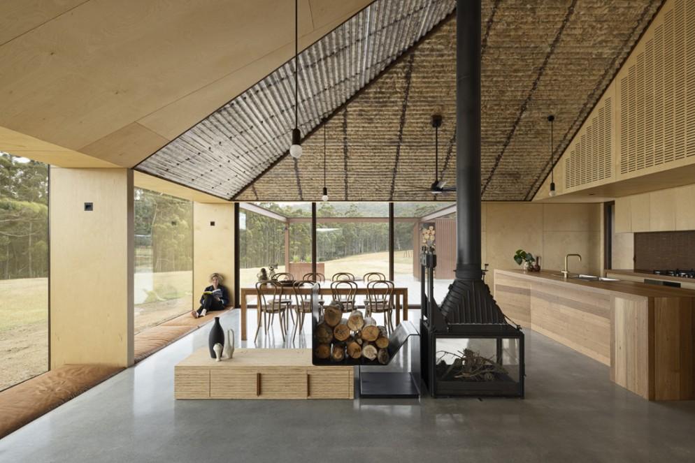 Casa Tasmania 01