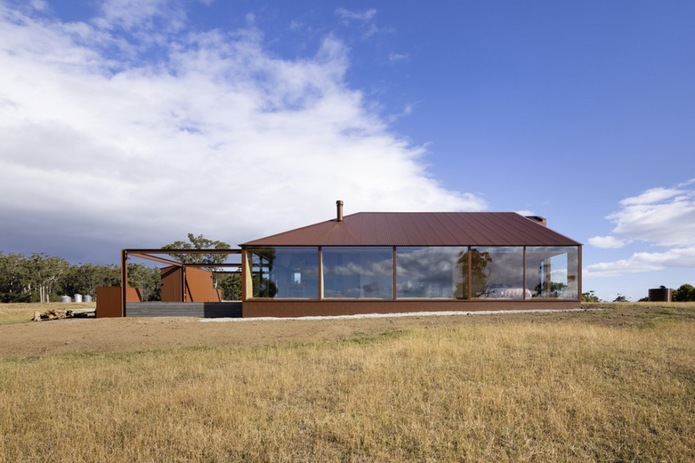 Casa Tasmania 15