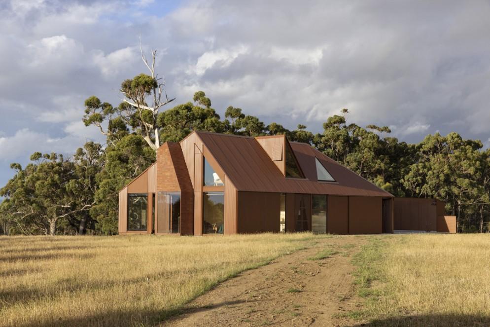 Casa Tasmania 16