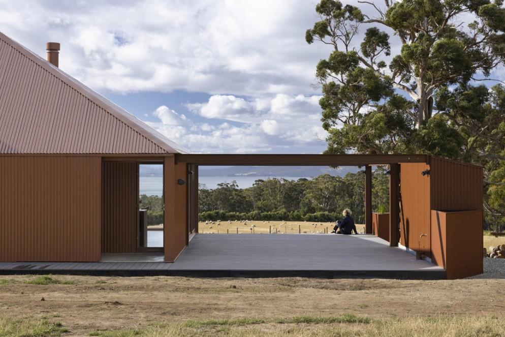 Casa Tasmania 17