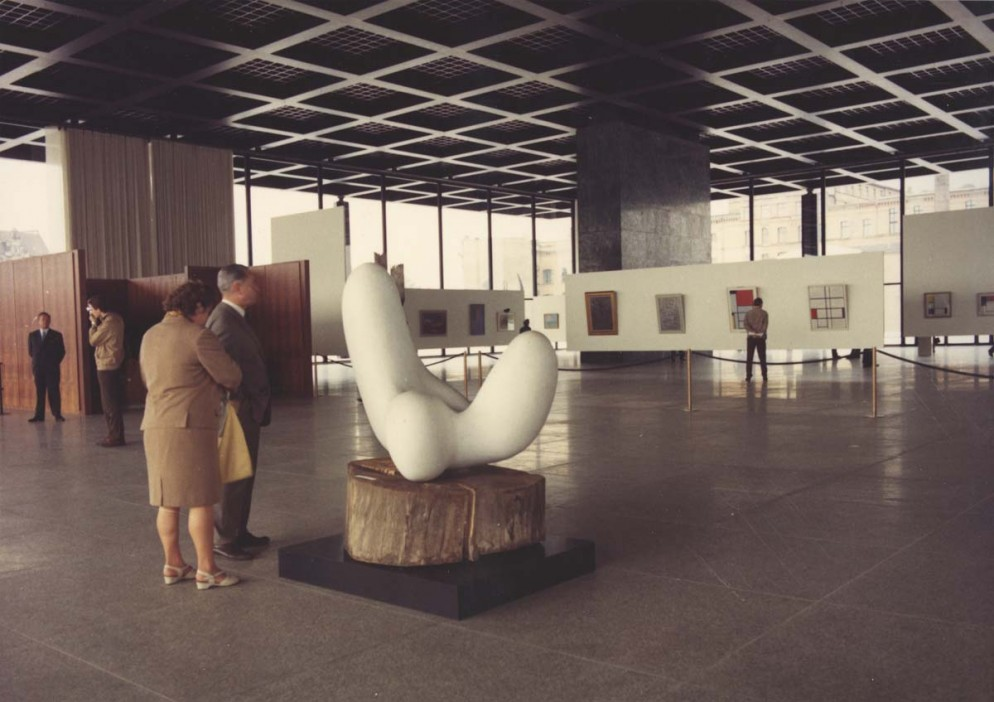 Foto Horst Siegmann 1968 © Landesarchiv Berlin 06
