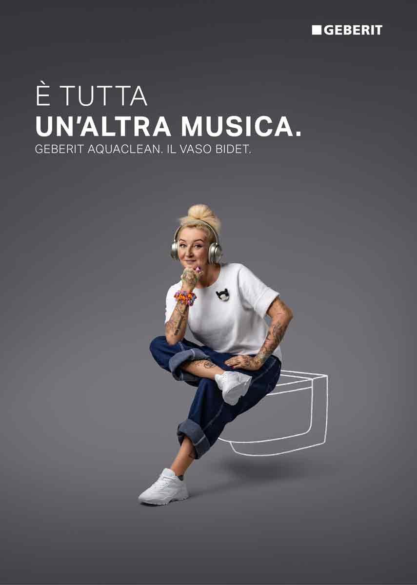 Geberit_Campagna-GeberitAquaClean.-Un'Altra-Musica_La-Pina_2021