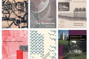 34 classici dell'architettura finalmente scaricabili sul sito del MIT
