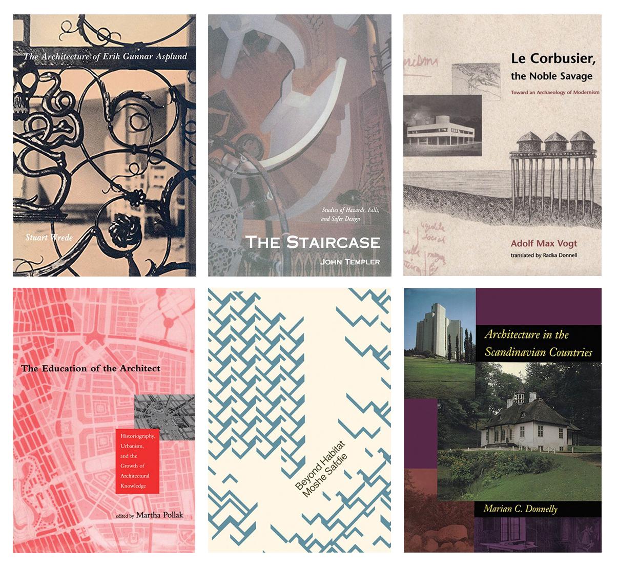 I classici dell'architettura da scaricare gratuitamente