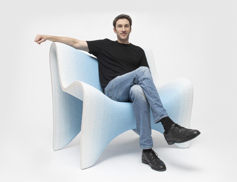 Philipp Aduatz 03 Gradient_Fauteuil