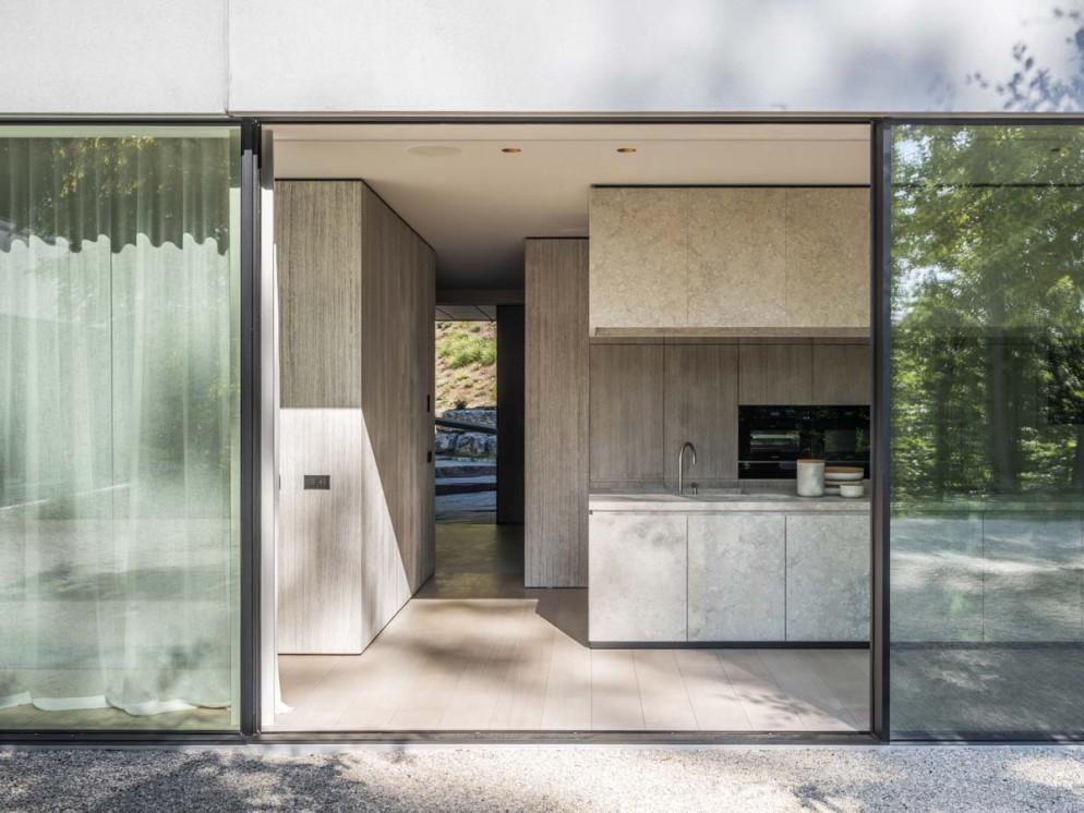 Villa-a-Lasne-Belgio-foto-Michel-Figuet-19