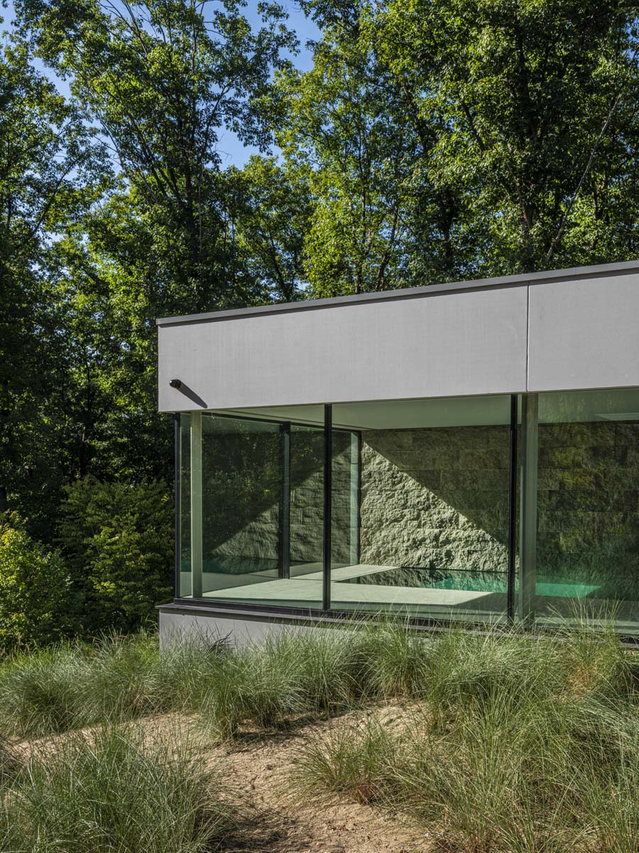 Villa-a-Lasne-Belgio-foto-Michel-Figuet-20
