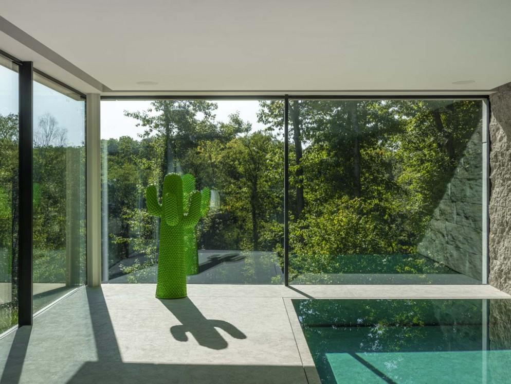 Villa-a-Lasne-Belgio-foto-Michel-Figuet-26