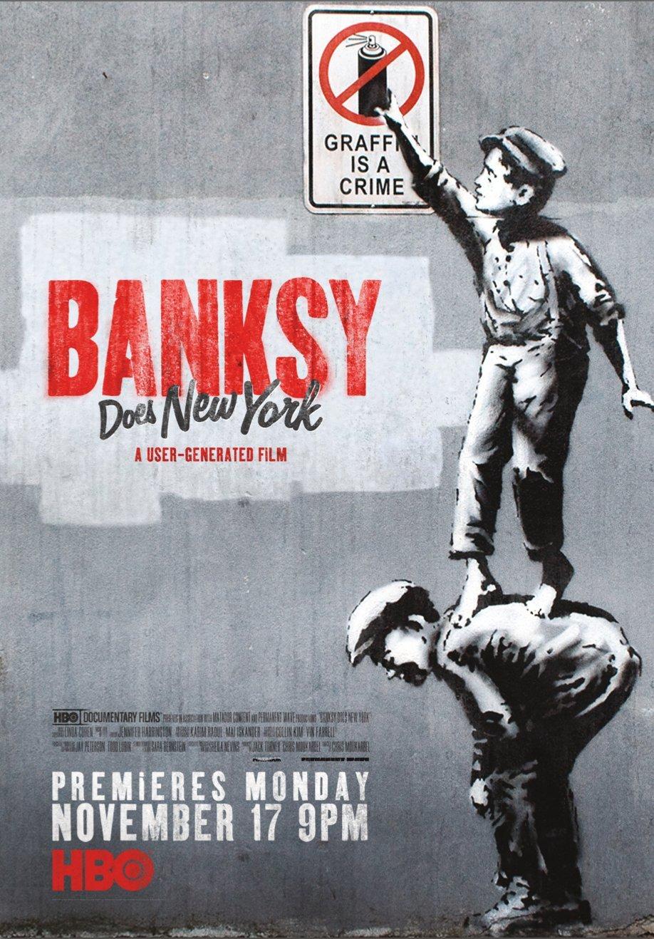 banksy-new-york
