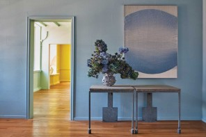 Arredare con il colore: la California di Farrow & Ball