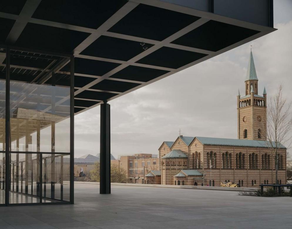 neue-nationalgalerie-berlino-david-chipperfield-foto-Simon-Menges-14