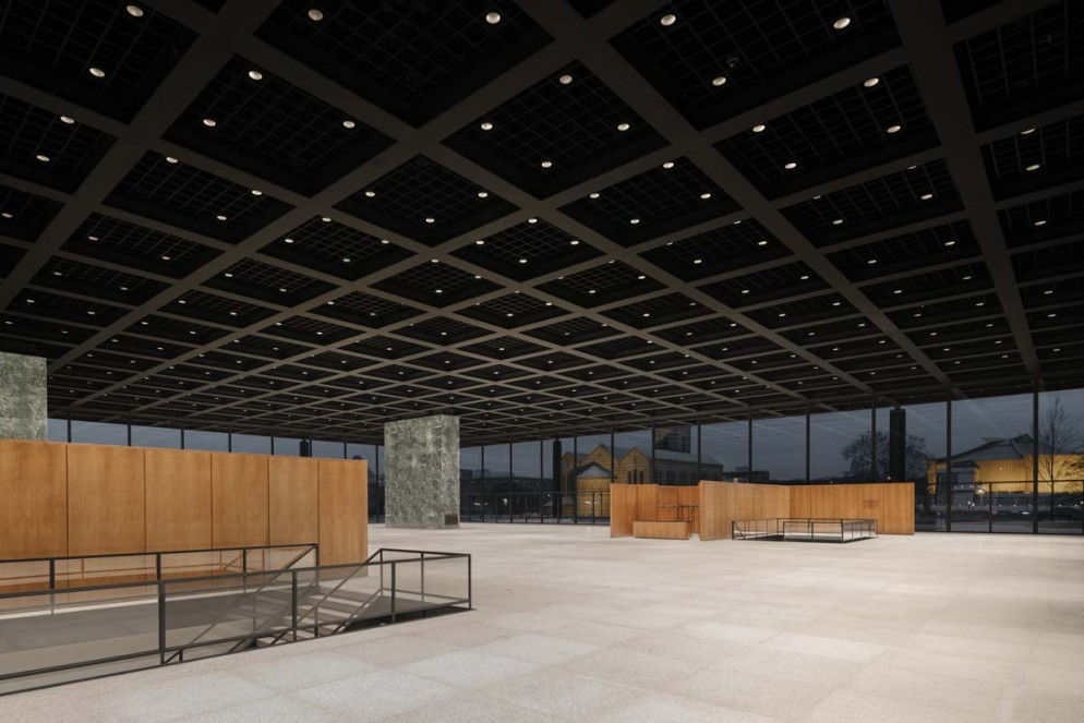 neue-nationalgalerie-berlino-david-chipperfield-foto-Simon-Menges-20