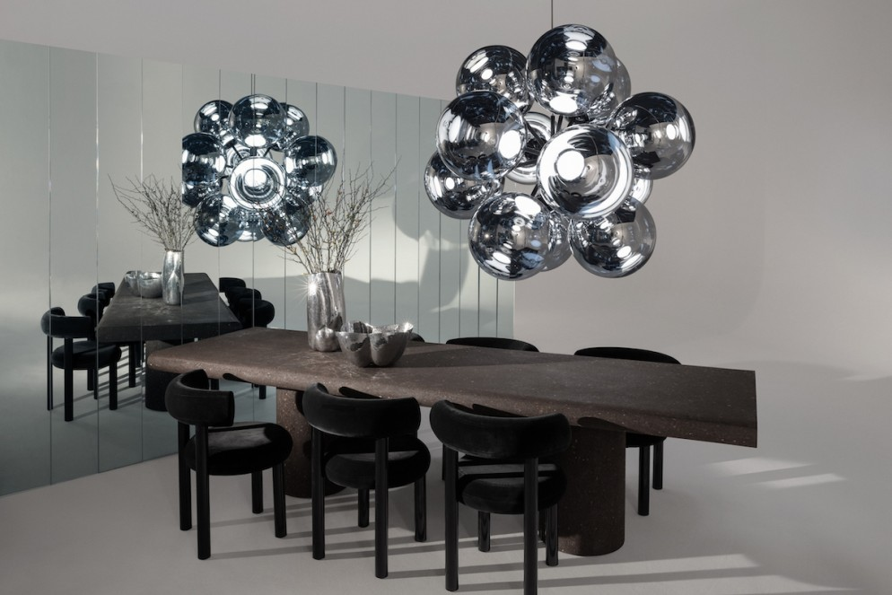 tom dixon living corriere 2