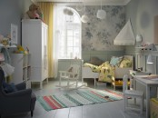 02 Sedioline Ikea Sundvik dondolo