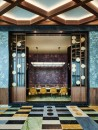 03 The Arts Club Dubai Brasserie semi private dining room