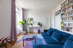 Vita da influencer: a casa di Giulia Torelli