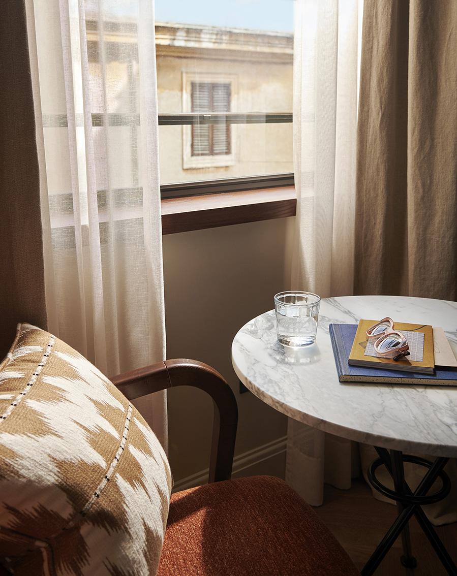 The Hoxton Hotel a Roma