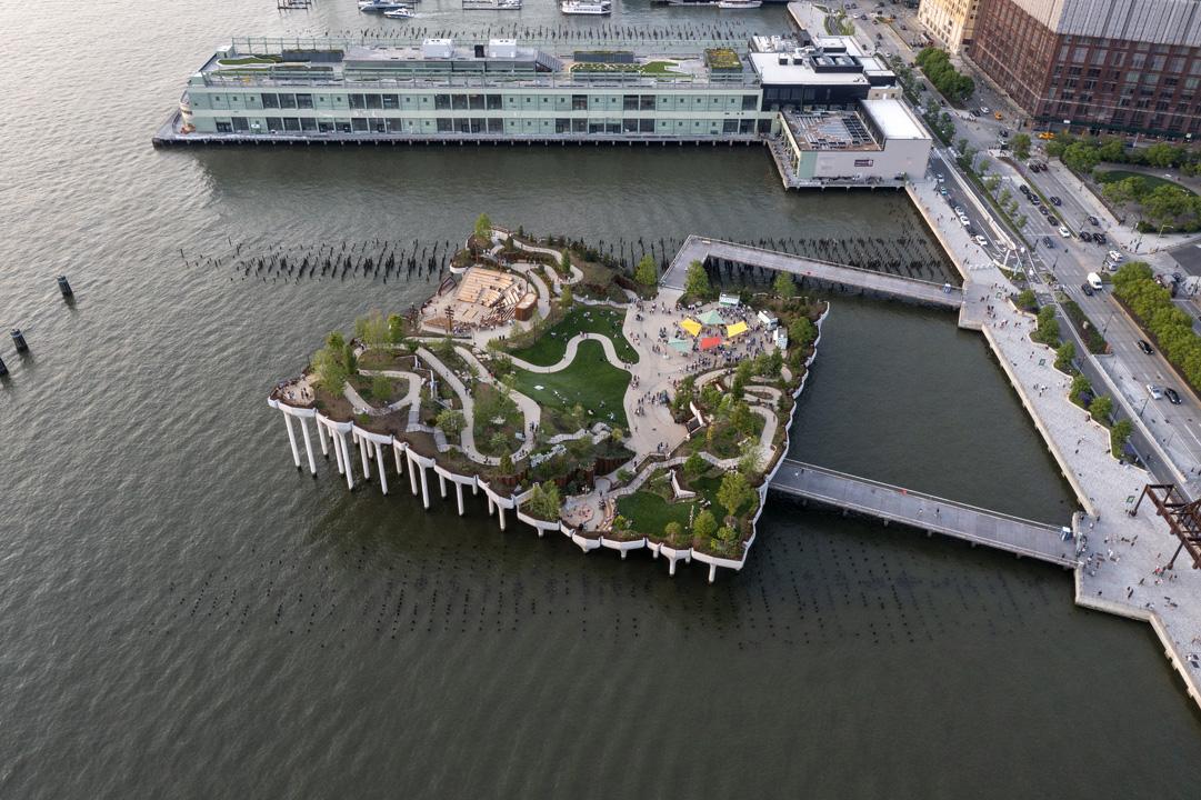 05 Little Island_Aerial view 2_CREDIT_Timothy Schenck
