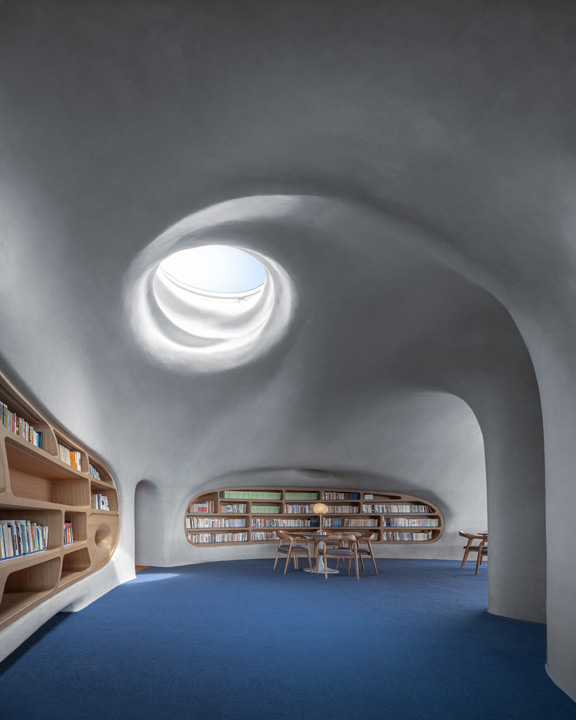 09_MAD_Wormhole Library_by CreatAR Images