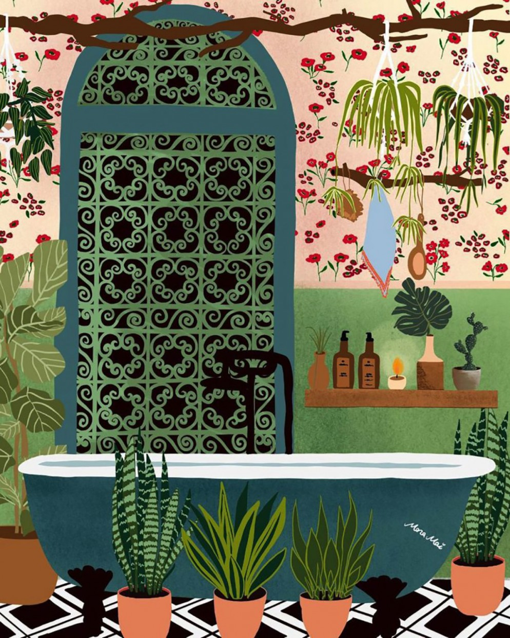 Ceyda-Alasar-illustratori_living-corriere  (2)