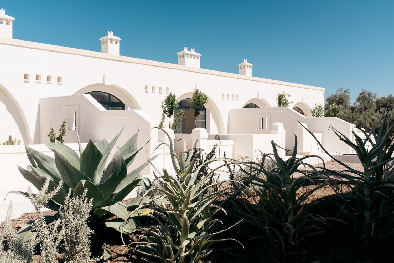Case vacanza in Puglia: Masseria Calderisi