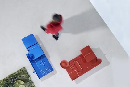 Orografie_T1 e T2_Martinelli Venezia Studio_foto zenitale