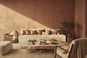 Zara Home, l'estate 2021 arreda una villa d'autore a Mallorca